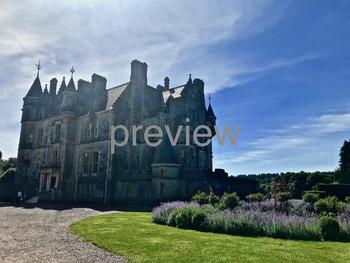 Ireland Castle #5