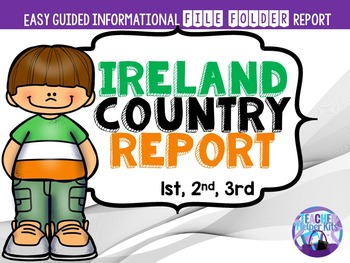 Ireland Country Report