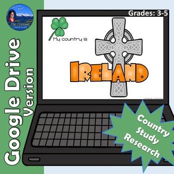 Ireland Country Study - Google Drive Version