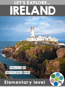 Ireland - European Countries Research Unit