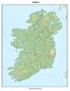 Ireland Geography Quiz