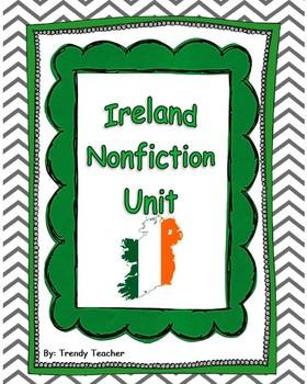 Ireland Nonfiction Unit