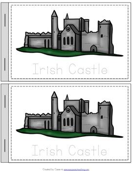 Ireland Symbols