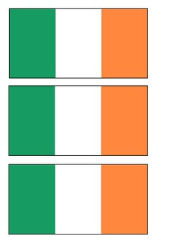 Ireland Word Search