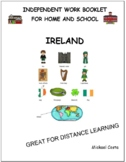 Ireland, fighting racism, Social Studies, literacy, distance learning (#1270)