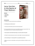Irena Sendler: In the Name of Their Mothers Viewing Guide