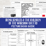 Irena Sendler and the Children of the Warsaw Ghetto Book Study