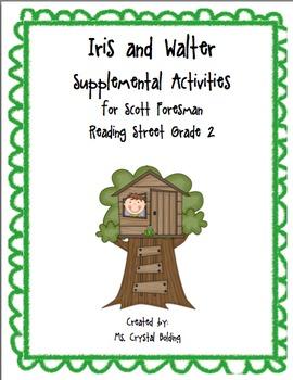Iris & Walter Supplemental Activities