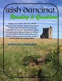 Irish Dancing Reading and Questions