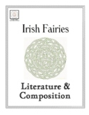 Irish Fairies Literature & Composition