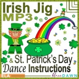 Irish Jig MP3 - St. Patrick's Day Dance