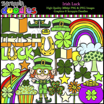 Irish Luck BUNDLE