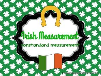 Irish Measurement - Nonstandard