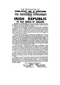 Irish Patriot Assignment