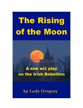 Irish Play - The Rising of the Moon