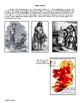 Irish Potato Famine Primary Source and Image Analysis