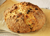 Irish Soda Bread Lesson Plan and Recipe