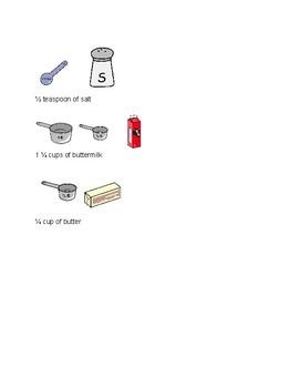 Irish Soda Bread-Visual Recipe