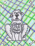 Irish Wolfhound Directed Draw