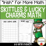 Skittles and Lucky Charms Math