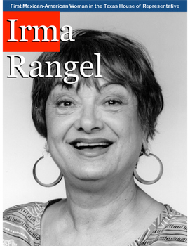 Irma Rangel Differentiated Unit