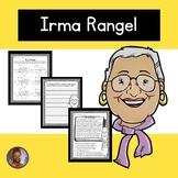 Irma Rangel