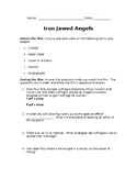 Iron Jawed Angels Film Questions