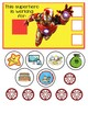 "Iron Man Behavior Chart "" I am working for"""