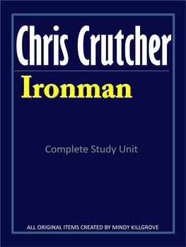 Ironman by Chris Crutcher: Complete Study Unit