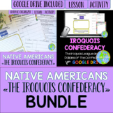 Iroquois Confederacy BUNDLE