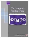 Iroquois Confederacy Lesson Plan