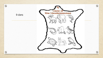 Iroquois Confederacy PowerPoint Grade 6 Social Studies