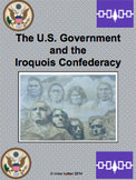 Iroquois Confederacy and the U.S. Government