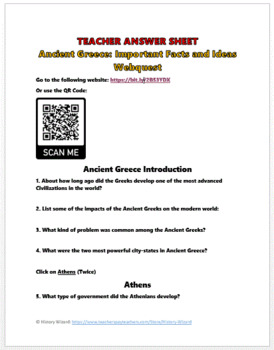 Iroquois Native American Webquest and Journal (2 Lesson Plans)