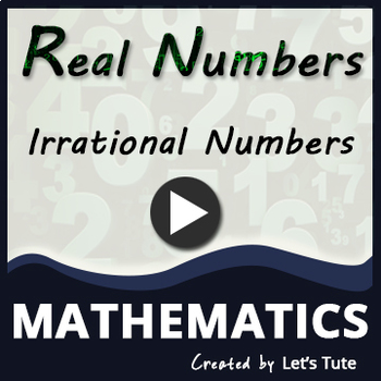 Irrational numbers for Beginners