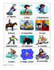 Irregular Past Tense - Rode plus Prepositions and Prepositional Synonyms