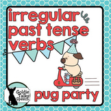 Irregular Past Tense Verb Games | Speech and Language Ther