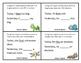 Irregular Plural Noun Game (Insect Theme)