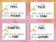 Irregular Plural Nouns: Playful Language Arts for Second Grade (L.2.1.B)