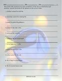 Irregular Plural Nouns Scrambled Sentences Worksheet