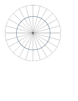 Irregular Preterite Verb Wheel/  Realidades 2 3a / Realidades 3 1
