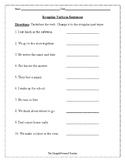 Irregular Verb Assessments (2)