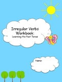 Irregular Verb Workbook