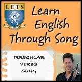Irregular Verbs Song - LETSLETS