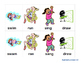 Irregular Verbs:  VERB-O & Other Games and Activities
