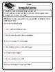 2nd Grade Wonders Unit 4 Week 3 Grammar Second Wonders 4.3 Irregular Verbs