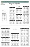 Irregular Verbs by Group