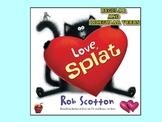Irregular and Regular Verbs Lesson using Splat The Cat