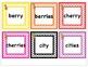 Irregular and plural nouns games and activities