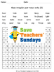Irregular past tense verbs (English) Worksheets / Word searches and Extension